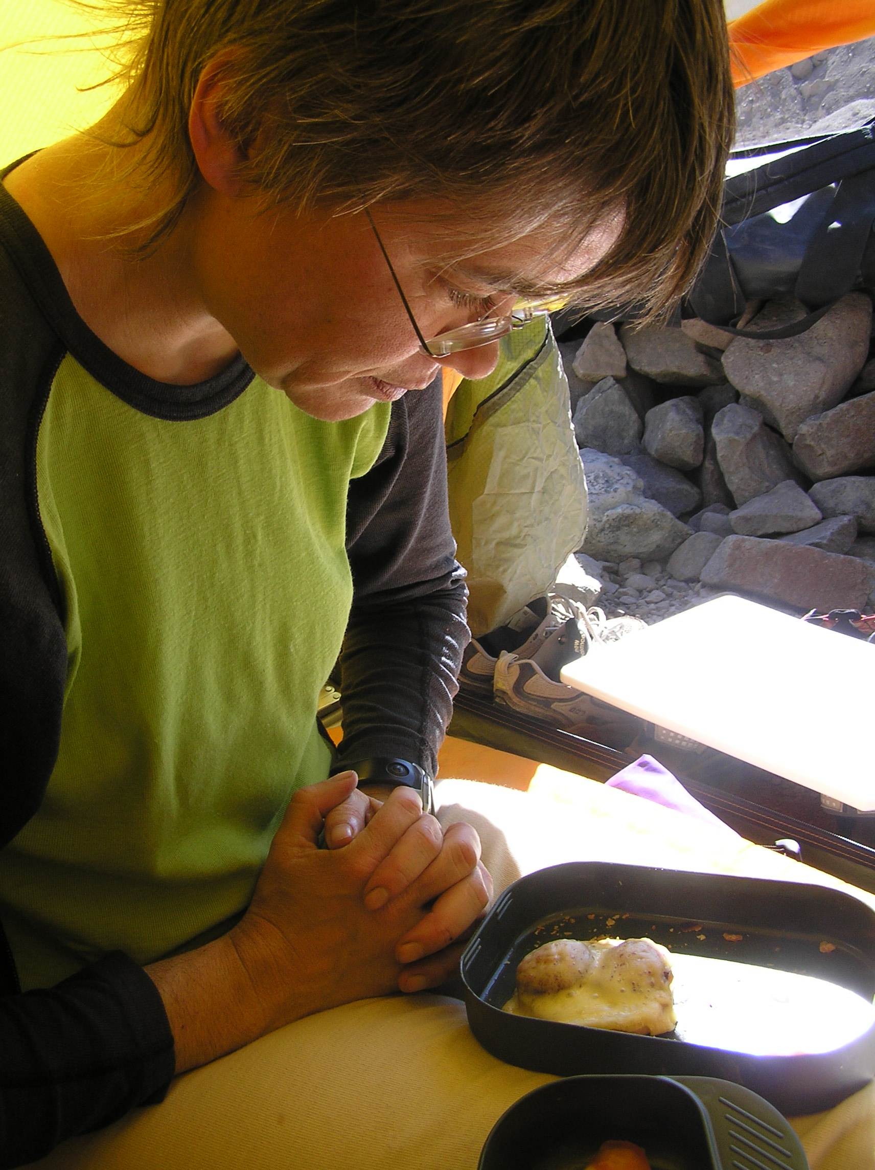 Aconcagua 2006
