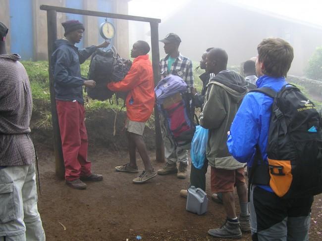 Kilimanjaro 2004